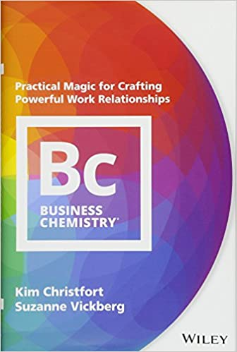 Relationship chemistry quiz