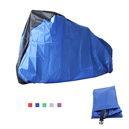 Best Bike Cover Outdoor - 5