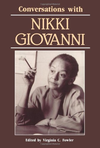 Nikki Giovanni Giovanni, Nikki - Essay