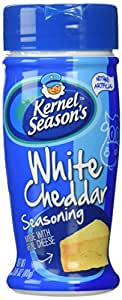 Kernel Seasons White Cheddar - 2.85 0z