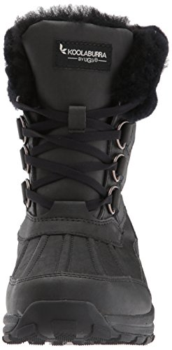 Koolaburra by UGG Women's Neda Fashion Boot Black V0mcYJNQT4