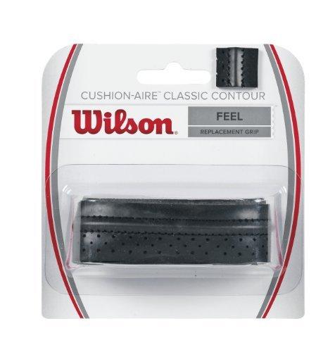 2015 Wilson Cushion Aire Classic Feel Contour Tennis Raquet Replacement Grip