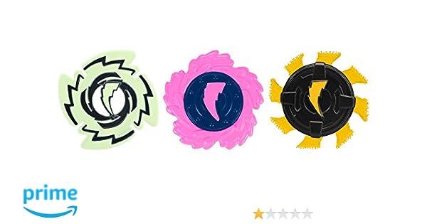 Amazon.com: Power Rangers Super Ninja Steel Special Ops ...