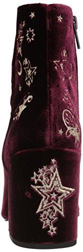 Ash Women's As-Elixir Fashion Boot Bordeaux 4glAbbn