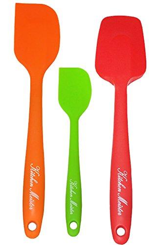 1 piece spatula - 2