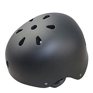 Vicoki Kit de Protection Sécurité, Enfants Casque de Vélo Hoverboard Scooter Patinage à roulettes, Poignet + Coudières + Genouillères