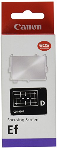 (Canon EF-D Focusing Screen for Canon EOS 40D Digital SLR Camera)