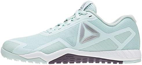 Reebok Damen Ros Workout Tr 2.0 Sneaker Low Hals Mehrfarbig