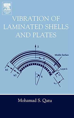 Vibration of Laminated Shells and Plates by Mohamad Qatu (1-Mar-2004) Hardcover