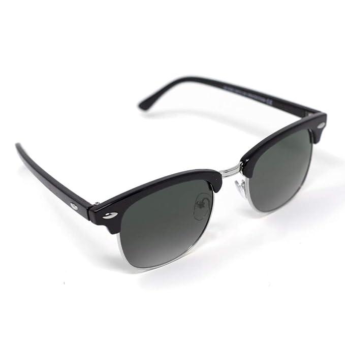 VIENTO Traveler Gafas de Sol (Negro): Amazon.es: Ropa y ...