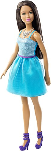 Barbie Glitz Doll, Dark Hair (Skipper Barbie Costume)