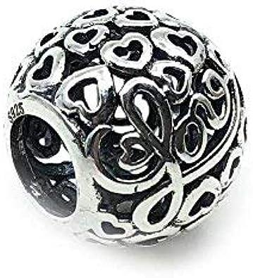 boule pandora pour bracelet