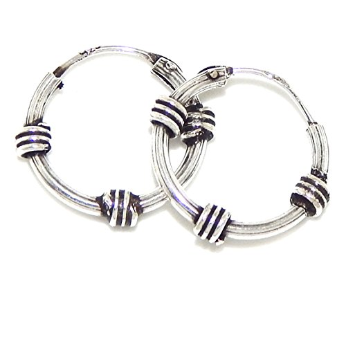 Triple Knot - Pro Jewelry .925 Sterling Silver