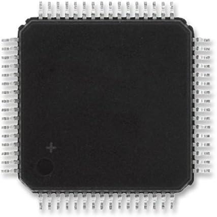 DSPIC33FJ128GP706A-I//PT Pack of 5 DSPIC33FJ128GP706A-I//PT DSC 80MHZ 3.6V 32BIT 128KB TQFP-64