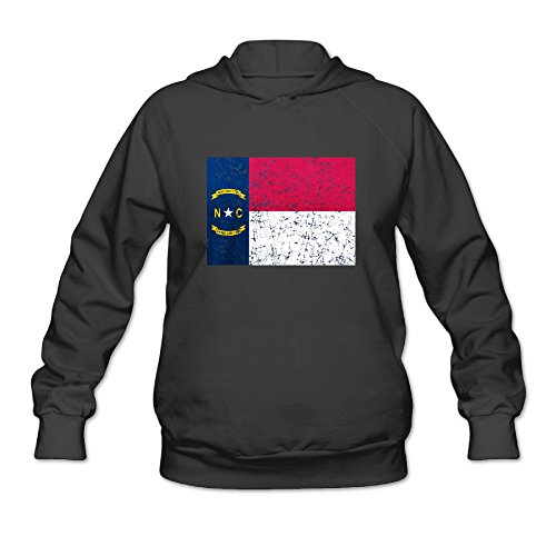 Price comparison product image North Carolina Women's Fashion Hoodie Hoodies Sweatshirt