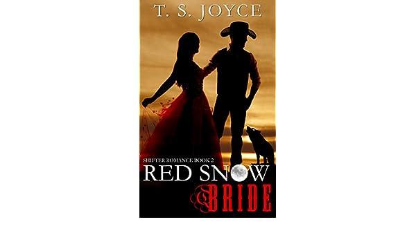 Red Snow Bride (Wolf Brides Book 2) (English Edition) eBook ...