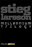 Millennium Trilogy (Italian Edition)