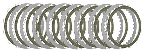 Aluminum Twin Stack (Twin Power Stock Replacement Clutch Kit BT14TP)