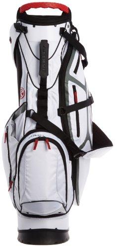 Oakley Fairway Golf Carry Bag, White by Oakley (Image #3)