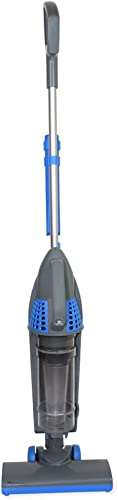 PERAGO Lightweight Cordless Vacuum, Full Power 40 Min Run Time, Hard Floor to Carpet, 2N1 Hand Vac, PQV700