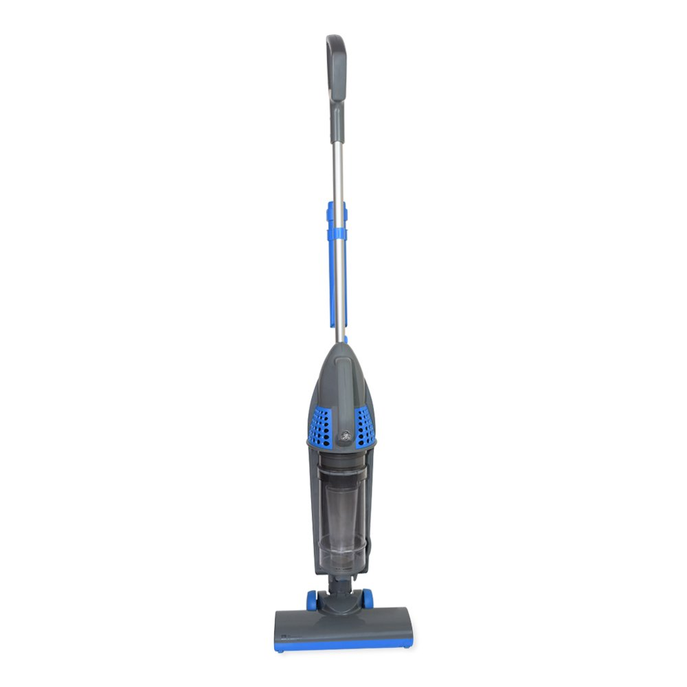 Perago Cordless Bagless Upright Lightweight 2N1 Stick Vacuum Cleaner with Longest Full Power Run Time PQV700