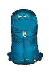 MONTANE Featherlite 30 Pack-Zanskar Blue/Wild PFE30ZANB3