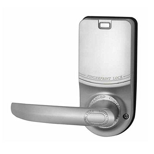Adel keyless biometric fingerprint door lock trinity 788 Biometric door lock