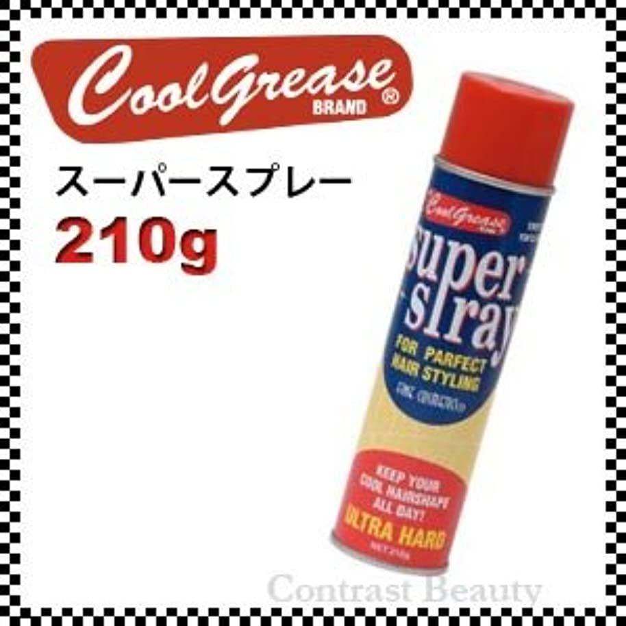 飢ベッド慣らす阪本高生堂 スーパースプレー 210g