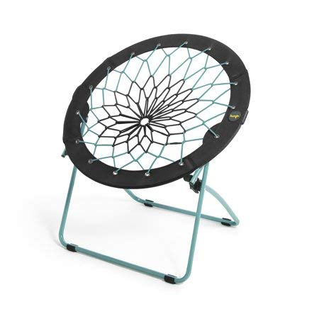 Bunjo Bungee Chair Black & Gray (32