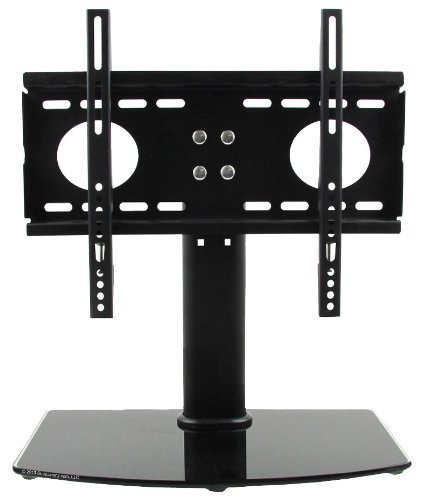 - ShopJimmy Universal TV Stand / Base + Wall Mount for 26