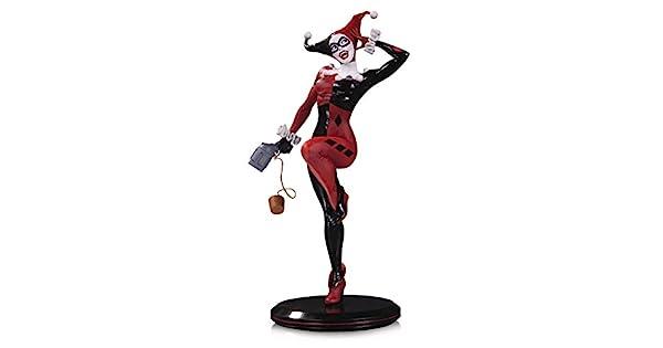 Amazon.com: DC Collectibles Las Niñas: Harley Quinn by ...