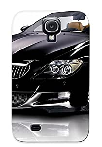 Kathewade Gsyopw-4829-aegkcll Case For Galaxy S4 With Nice Bmw M6 Appearance