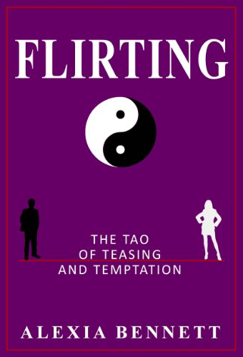 Amazon com: Flirting: The Tao Books of Flirting, Teasing and