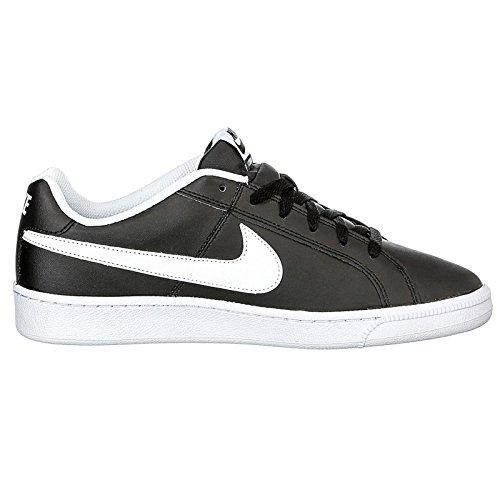 Nike Court Royale Sneakers Noir Hommes Blanc rvwAqrx