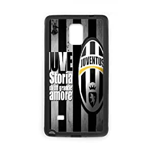 Juventus For Samsung Galaxy Note4 N9108 Csae protection phone Case ST128283
