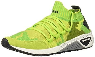Diesel Women's SKB S-kb Sl W-Sneakers