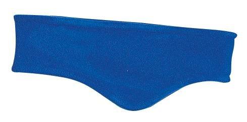 Port Authority Men's R Tek Stretch Fleece Headband OSFA (Fleece Spandex Headband)