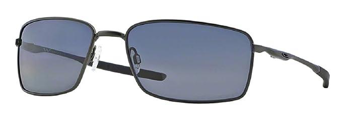 Amazon.com: Oakley OO4075 - Gafas de sol cuadradas para ...