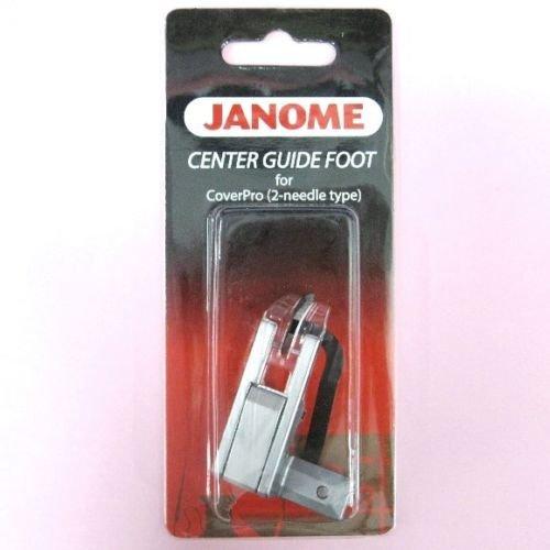 janome center guide - 9