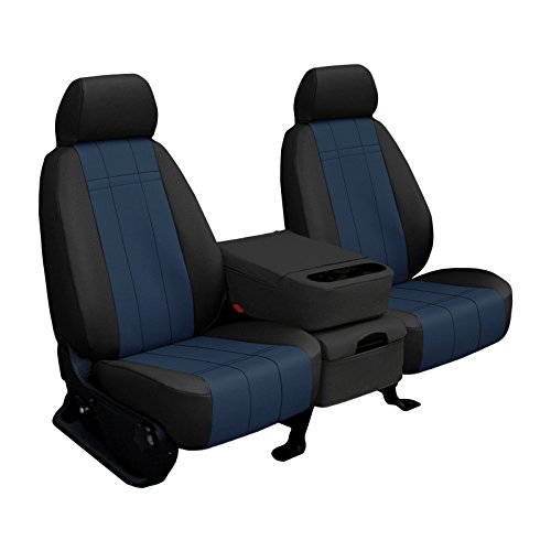 Front Seats: ShearComfort Custom Imitation...