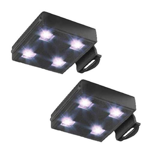 Elive Led Pod Track Lighting: Elive LED Light Pods Lunar White