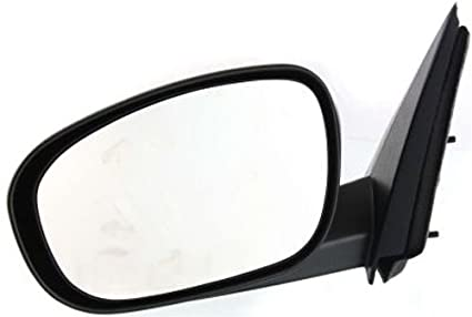 Amazon Com Cpp Driver Side Black Mirror For Chrysler 300 Dodge