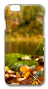 Amanita Forest17 Polycarbonate Hard Case Cover for iphone 6 plus 5.5 inch 3D