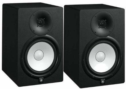 Buy speakers yamaha studio