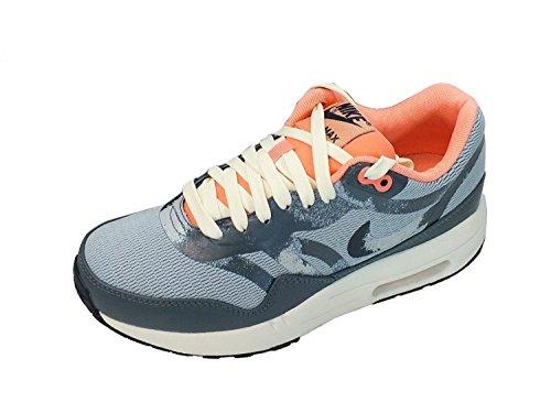 Nike WMNS AIR MAX 1 CMFT PRM TAPE grau 599895 446 35.5
