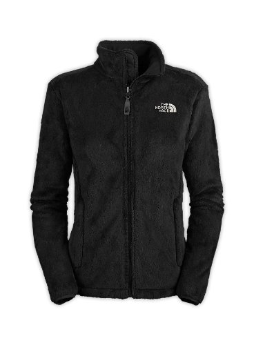 Womens Osito Jacket Style: AAHY-JK3 Size: XXL TNF Black by The North Face