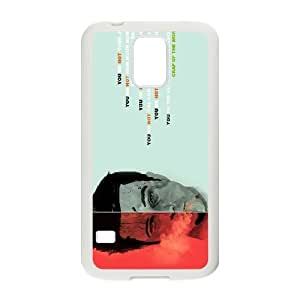 Fight Club For Samsung Galaxy S5 I9600 Case Cell phone Case Fztn Plastic Durable Cover