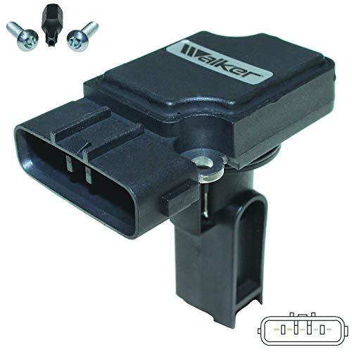 Lucas FDM857 Professional Grade New Mass Air Flow Sensor Premier Gear PG-MAF10158 0280217103