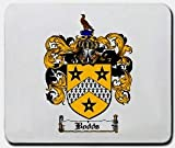 Bodds Family Shield / Coat of Arms Mouse Pad