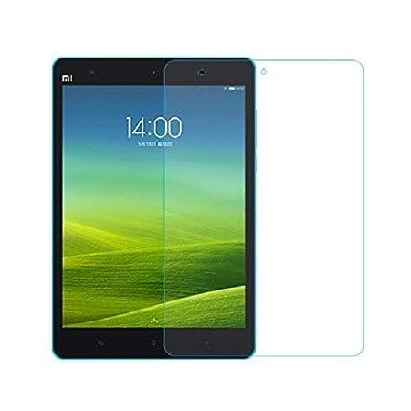 Colorcase Tempered Glass Screenguard for Xiaomi Mipad A0101 Screen Protectors